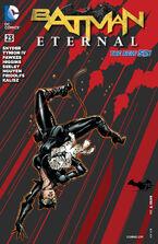 Batman Eternal Vol 1-23 Cover-1