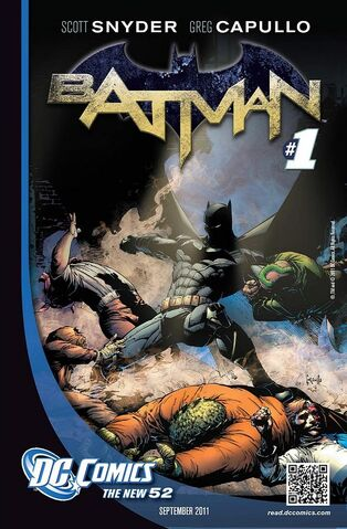 File:Batman Volume 2 Poster.jpg