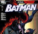 Batman Issue 690