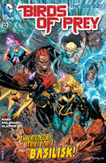 Birds of Prey Vol 3-22 Cover-1