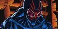 Black Spider (Johnny LaMonica)