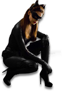 Catwomanpromo TDKR