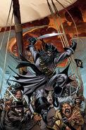 Batman The Return of Bruce Wayne 3