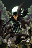 Catwoman Vol 4-18 Cover-1 Teaser