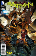 Batman Eternal Vol 1-26 Cover-1