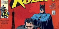 Robin Issue 1
