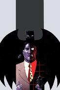 Harvey Dent Faces
