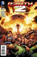Earth 2 Vol 1-32 Cover-1