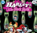 Harley's Little Black Book (Volume 1) Issue 4