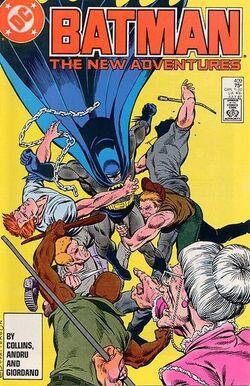 Batman409
