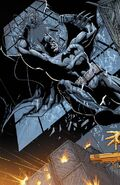 Batman The Dark Knight Vol 2-21 Cover-3 Teaser