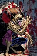 Harley Quinn Vol 2-11 Cover-2 Teaser