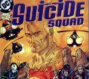 Suicide Squad (Volume 2) Issue 1