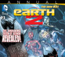 Earth 2 (Volume 1) Annual 2