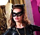 Catwoman (Julie Newmar)