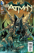 Batman Vol 2-45 Cover-2