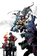 Red Hood and The Outlaws Vol 1-28 Cover-1 Teaser