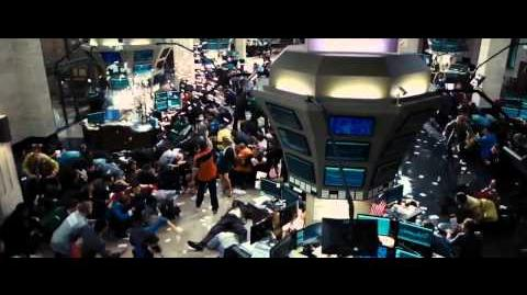"The Dark Knight Rises TV Spot ""The Wait is Over"" (HD)"