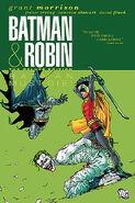Batman and Robin Batman Must Die