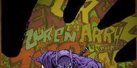 Batman of Zur-En-Arrh