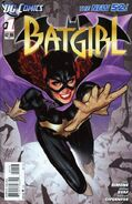 Batgirl Vol 4-1 Cover-3