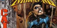 Nightwing (Volume 2) Issue 19