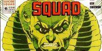 Suicide Squad Issue 45