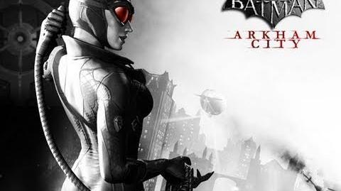 Catwoman HD Gameplay Trailer - Batman Arkham City