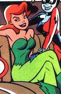 Ivy Batman Holiday Special