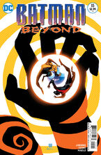 Batman Beyond Vol 6-15 Cover-1