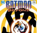 Batman Beyond (Volume 6) Issue 15