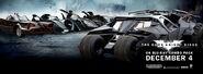 Bats-Batmobiles
