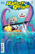 Harley Quinn Vol 2-29 Cover-2