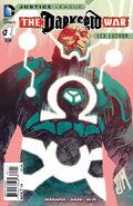 Justice League Darkseid War Lex Luthor Vol 2-1 Cover-1