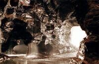 Batcave nolan
