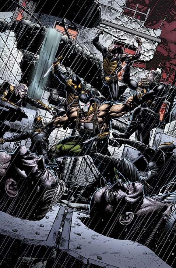 Forever Evil Teaser File:forever Evil Arkham War