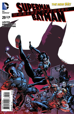 Worlds' Finest Vol 5-29 Cover-1