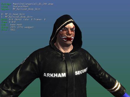 Ark MansRaincoatHenchman 03