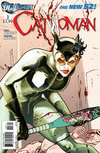 Catwoman Vol 4-3 Cover-1