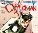 Catwoman (Volume 4) Issue 3