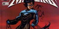 Nightwing (Volume 2) Issue 26