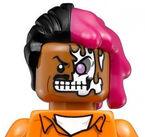 The Lego Batman Movie - Two-Face (box)