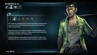 Batman Arkham Knight Character Bios Riddler