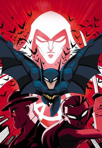 File:Beware the Batman Vol 1-1 Cover-1 Teaser.jpg