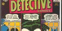 Detective Comics Issue 332