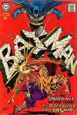 Batman194
