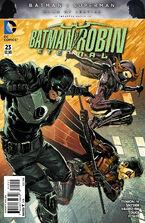Batman and Robin Eternal Vol 1-23 Cover-1