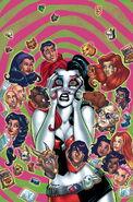 Harley Quinn Vol 2-15 Cover-1 Teaser