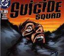 Suicide Squad (Volume 2) Issue 2