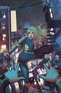 Birds of Prey Vol 3-25 Cover-1 Teaser
